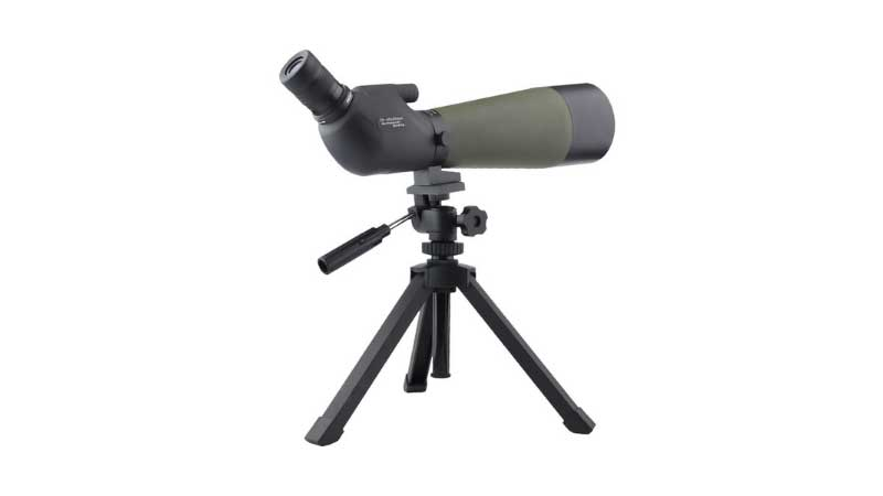 best spotting scope tripod reviews