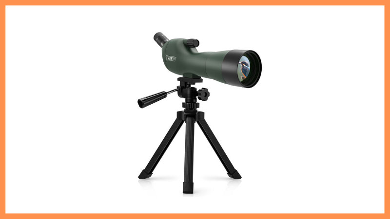Emarth-Spotting-Scope-Review