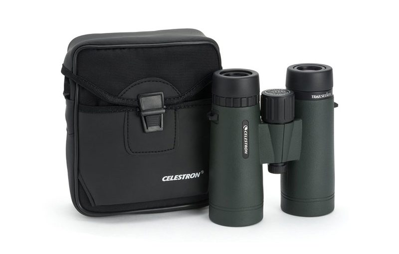 Celestron-TrailSeeker-Spotting-Scope-Review