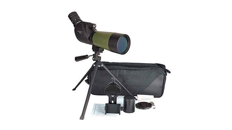 Gosky-Spotting-Scope-Review