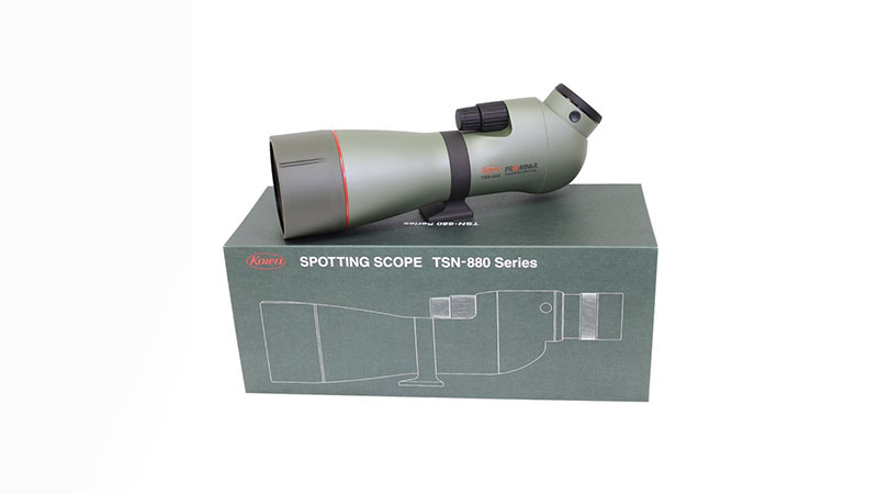 Kowa-Spotting-Scope-Review