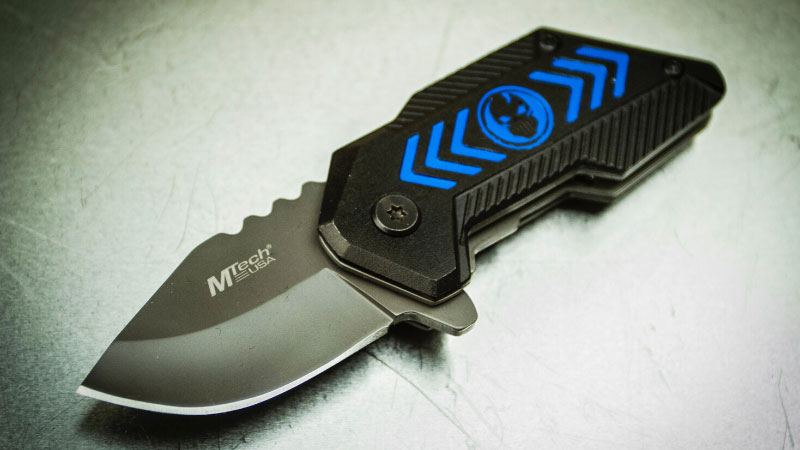 Best Pocket Knife under 100