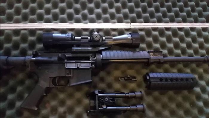 a-Bipod-on-an-AR15