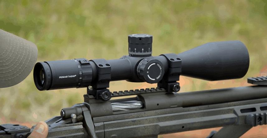 6.5 grendel scope