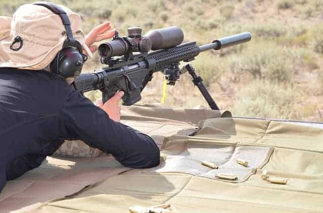 Best Scope for 6.5 Grendel