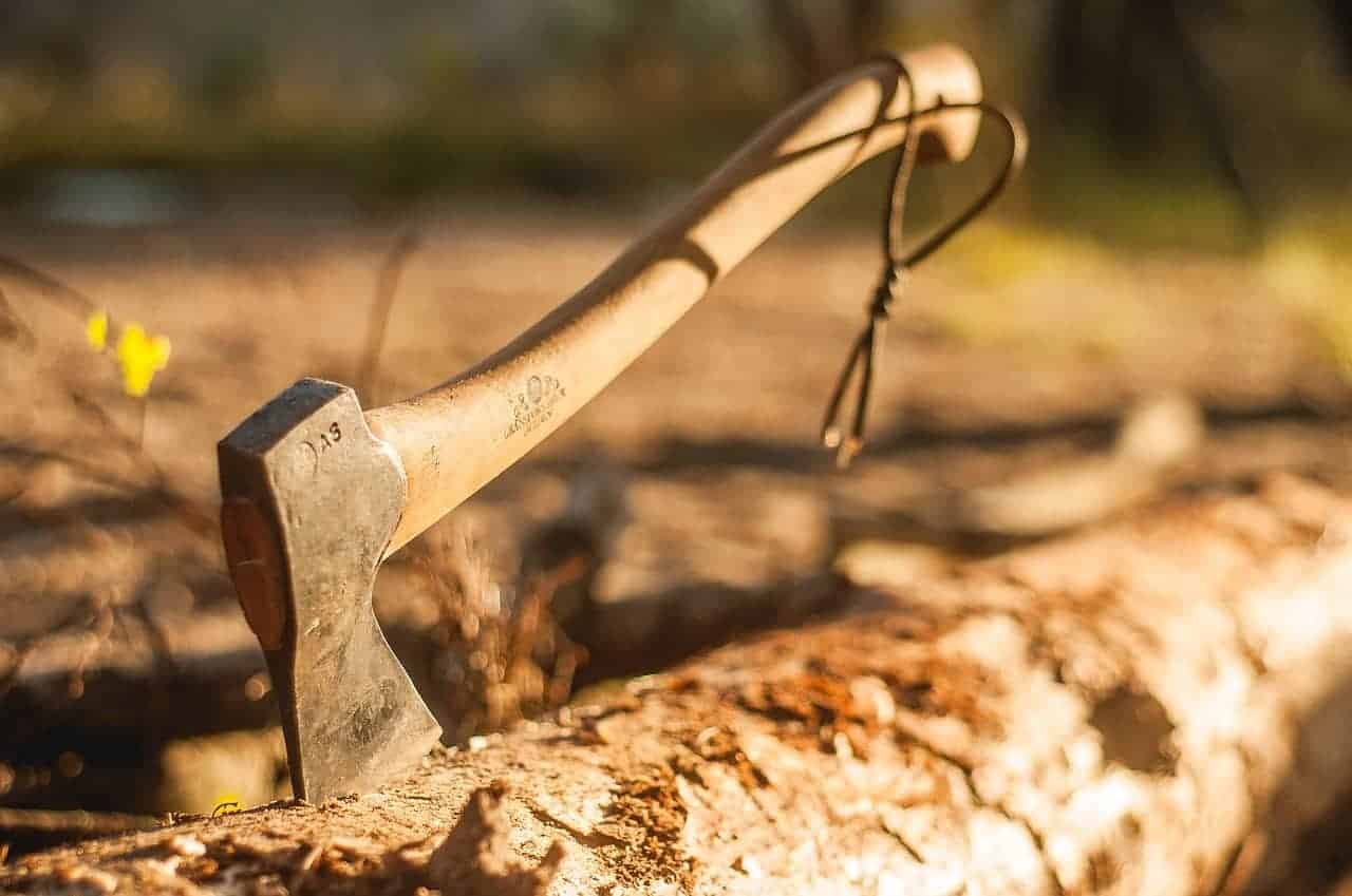 Why You Will Buy an American Made Axe